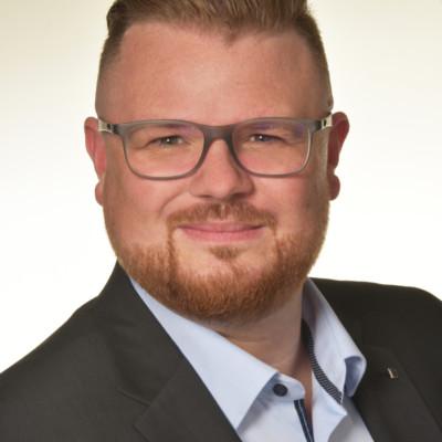 Mathias Huck Kreistag