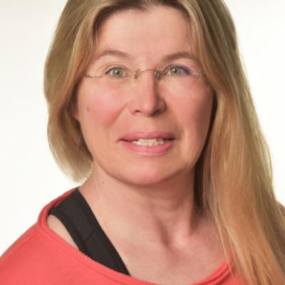 Ulrike Frey Kreistag